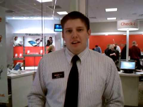Why Verizon Wireless.3gp - YouTube