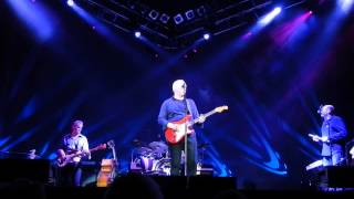 Postcards from Paraguay, Mark Knopfler / Anvers 2013