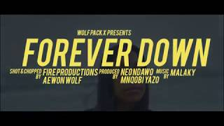 MALAKY - FOREVER DOWN