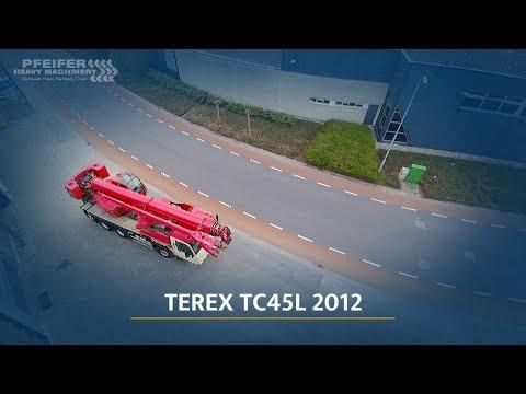 Terex Demag TC 45L 2012