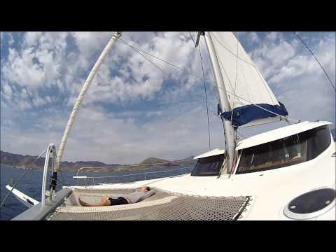 Sailing the mediterranean footage Mr Probz - Waves