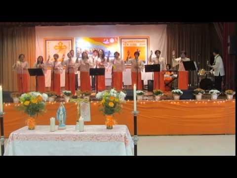 Lord's Prayer/Psalm 91/Praise & Worship Songs (November 8, 2014)