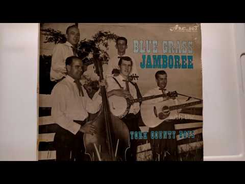Once More -- The York County Boys - 1959