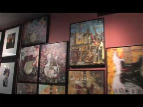 Austin Tourism : Austin Tourism: Wild About Music