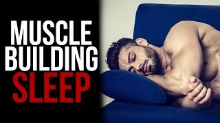 7 Ways to Sleep Better for More Muscle Growth and Faster Fat Loss