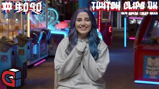 TWITCH CLIPS UK | #040 | GEENELLY SIGNS WITH GUILDESPORTS, ONLYJOEYD IS BACK AND TALIAMAR AS SIRI?