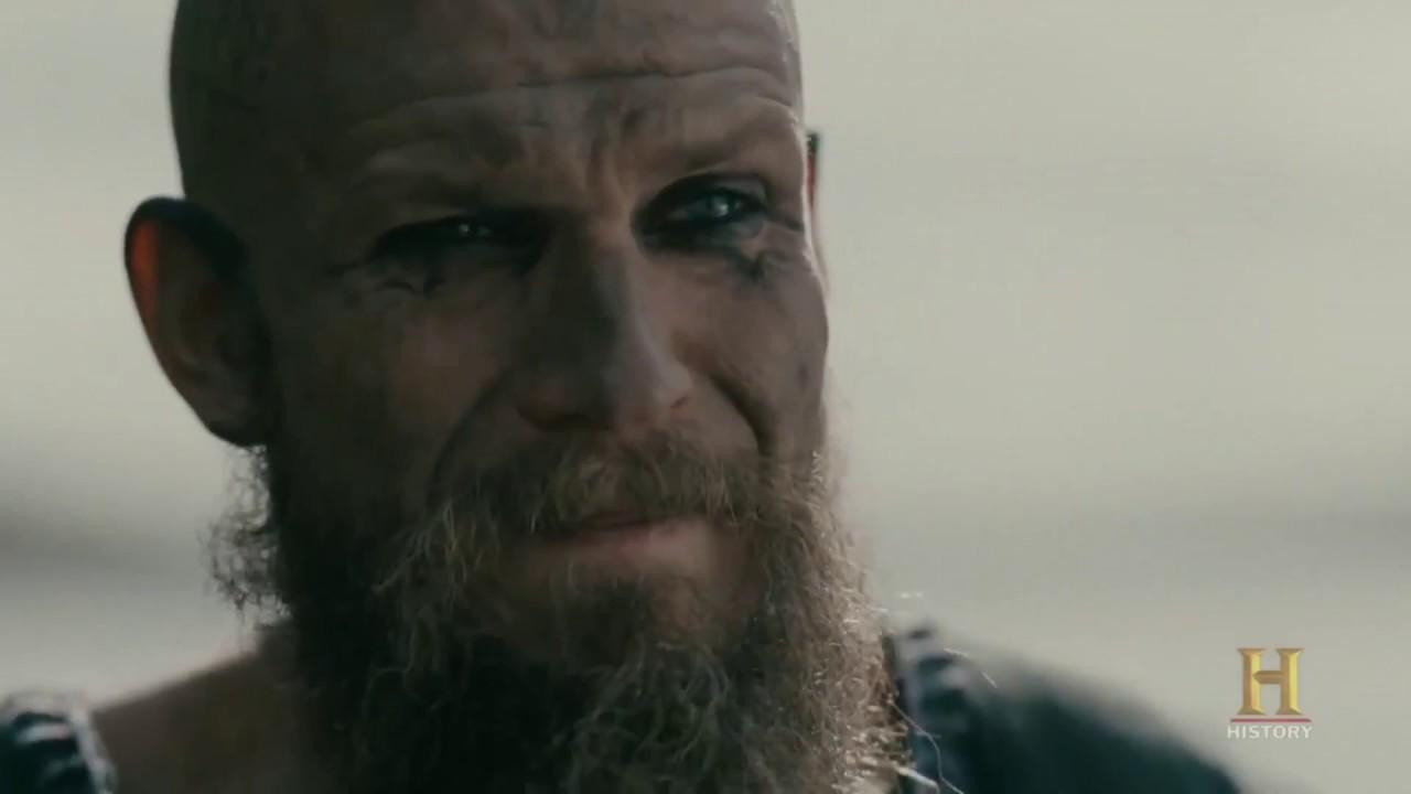 Download Vikings: Season 4 Episode 11 - Ragnar Tells Floki He Loves Him [HD] (Official Scene)