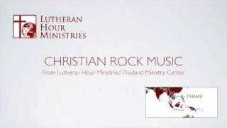 Christian Rock Music from Thailand