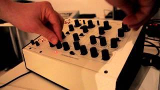 Tom Oberheim MIDI SEM - Analog Synth Expander Module Demo