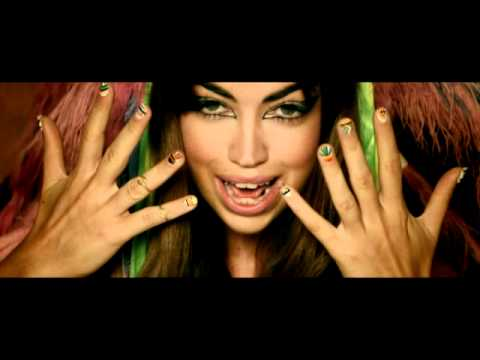 Aura Dione Geronimo Video Snippet Youtube