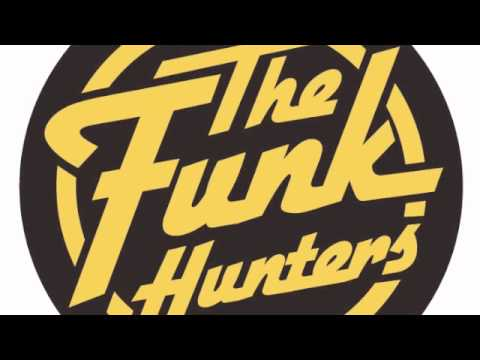 The Funk Hunters - Shake The Room!