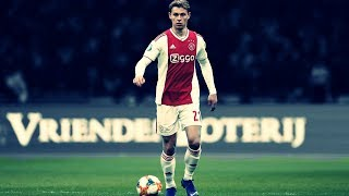 Frenkie de Jong ● The Diamond ● Full Season Show ● 2018/19