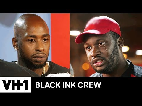 Ceaser & Richard Are Done   Black Ink Crew