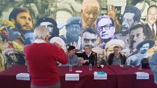 La nueva izquierda ciudadana y sus retos en el siglo XXI