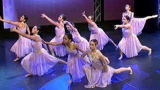 Choreography by keri lagrand