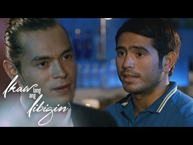 Ikaw Lang Ang Iibigin: Carlos brings Gabriel to a bar | EP 50