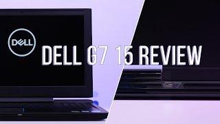 វីដេអូពិពណ៌នាពី Dell Gaming Laptop G7 15 (EXPLORE THE POWER WITHIN)
