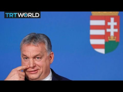 Hungary Politics: Orban wants anti-immigration majority in EU