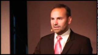 The next five years of cloud and client computing, Mark Shuttleworth, Ubuntu