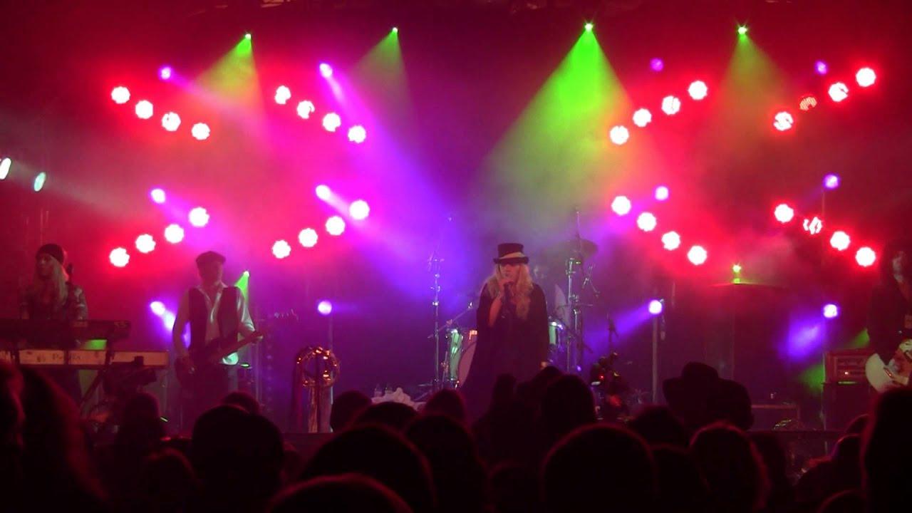 Fleetwood Bac / The Chain / Rhiannon