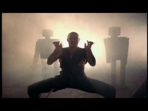 American Shaolin - The Wooden Ninjas part 2