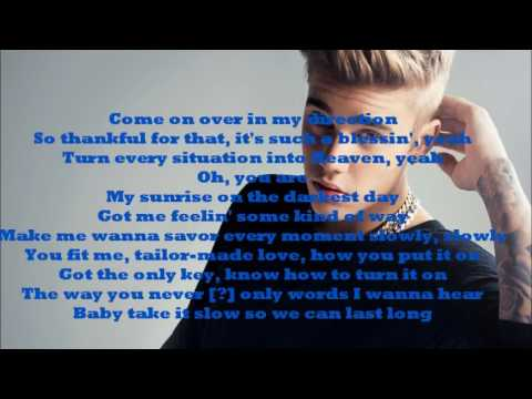 Luis Fonsi, Daddy Yankees - Despacito (Audio) ft Justin Bieber (Lyrics)
