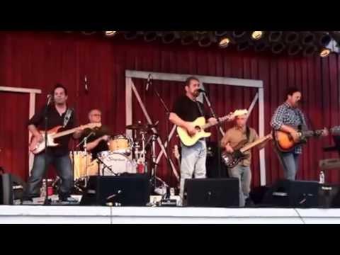 Earl Thomas Conley - Scioto County Fair - 2014