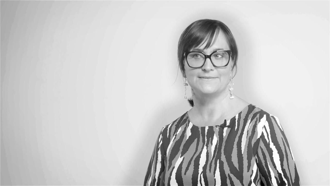 Ilona Säälik. Õpetajad loovad homse Eesti!