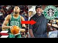 10 Rich Athletes Who Now Work Normal Jobs!
