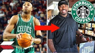 10 Rich Athletes Who Now Work Normal Jobs! thumbnail