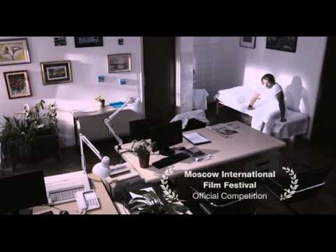 Vegetarian Cannibal (Official Trailer 2012)