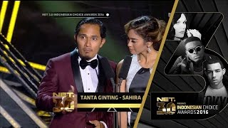 Movie Of The Year Indonesian Choice Award 2016 on NET 3.0