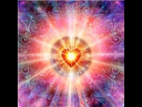 Meditação do Amor