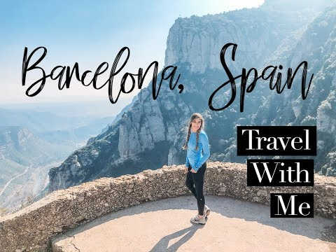 Study Abroad Travel: Spain