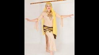 САИДИ.Происхождение, виды танца, аксессуары Урок 1.Folkloric Egyptian Dance Saidi