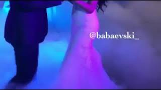 Азербайджанская свадьба Семрал и Хавер
