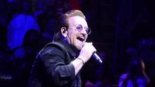 U2 Lights Of Home, St. Louis 2018-05-04 - U2gigs.com
