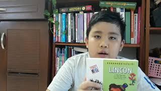 'LINCON' - DANH NHÂN THẾ GIỚI#48
