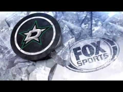 Fox Sports NHL Dallas Stars Intro