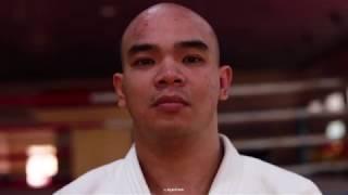 Judo Vietnam - KATA Team | Kyle Trịnh