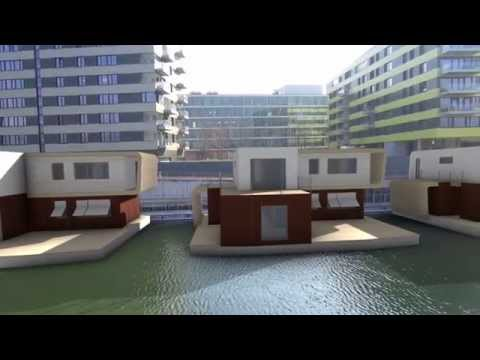 Waterside Living Film HD