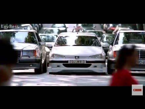 Taxi 1998 مترجم
