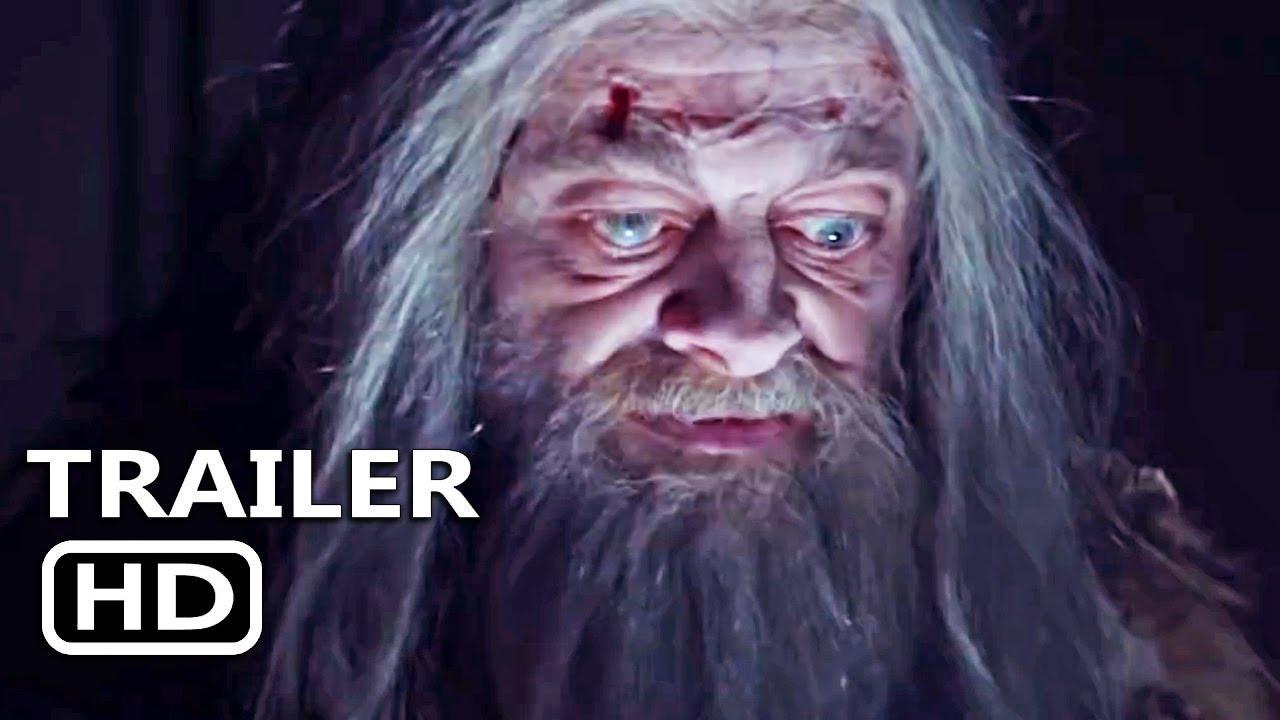 A CHRISTMAS CAROL Official Trailer (2019) Tom Hardy, Guy Pearce Series - YouTube