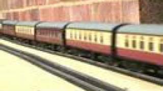 trains in the garden princess margaret rose 10 bogies
