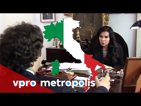 Tracking and tracing adulterers in Italy - VPRO Metropolis