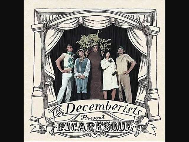 The Decemberists We Both Go Down Together Chords Chordify