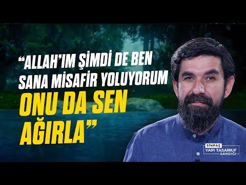Allah'ın Huzurunda Nasıl Muamele Görmek İstersin? - B13 - Biri Bir Gün | Serdar Tuncer