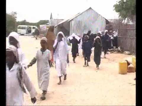 Somali Orphans Charity Umul Qura