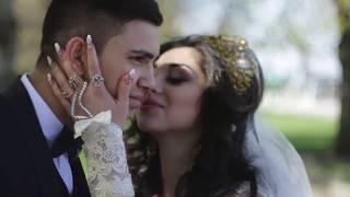 цыганская свадьба Янык & Диана (wedClip)
