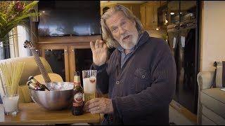 Behind the Scenes with Jeff Bridges | Bridges on Bridges - Amstel UK